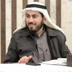 خبَّاب بن مروان الحمد